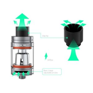 Smok Alien Baby AL85 Kit-2